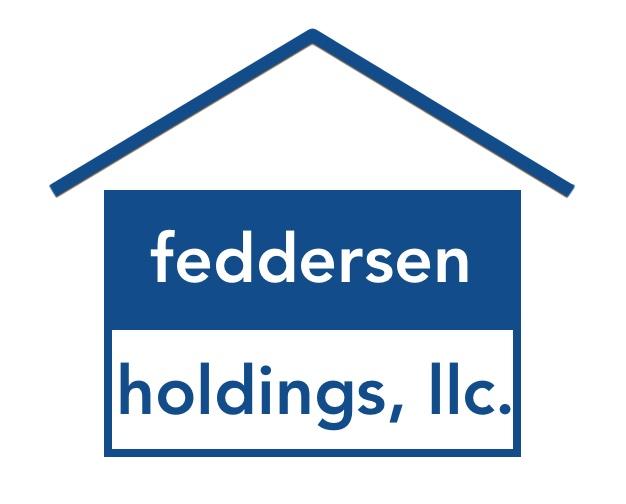 Feddersen Holdings Logo